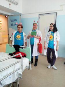 Servizio ospedale di Vasto
